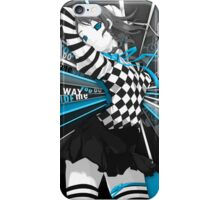 checkmate case iPhone Case/Skin