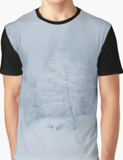 winter frost Graphic T-Shirt