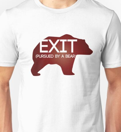 The way to go Unisex T-Shirt