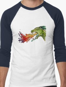 Dragon's Barf Rainbows T-Shirt