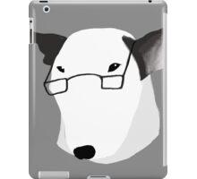 Bark Kent iPad Case/Skin