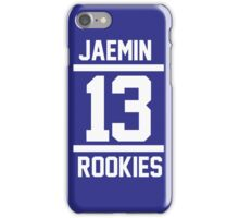 JAEMIN 13 iPhone Case/Skin