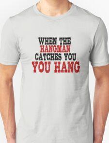 Trantino Movie Quotes Unisex T-Shirt
