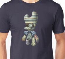 Bag butler - glitch videogame Unisex T-Shirt