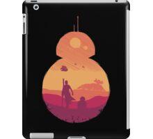 BB-8 iPad Case/Skin
