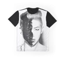 DO YOU - RAP MONSTER Graphic T-Shirt