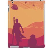 BB-8 (Full Size) iPad Case/Skin