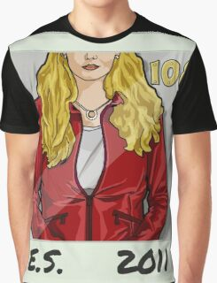 Emma Swan 2011 Graphic T-Shirt