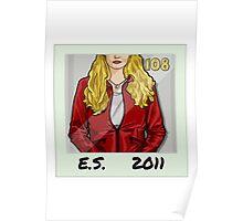 Emma Swan 2011 Poster