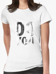 DO YOU - RM Womens Fitted T-Shirt