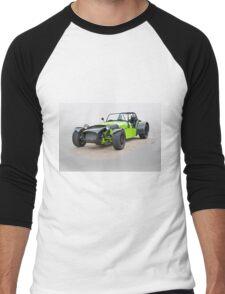 2009 Birkin S3 Roadster Men's Baseball ¾ T-Shirt