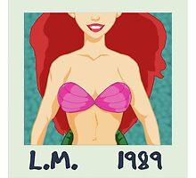 L.M. 1989 by Anna Welker