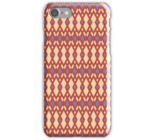 Pattern Ten iPhone Case/Skin