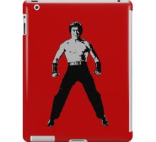 Sonny iPad Case/Skin