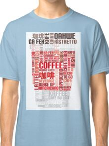 Coffee to go! Classic T-Shirt