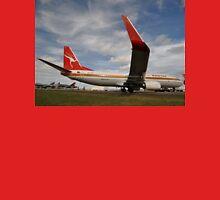 QANTAS Retro 737,Avalon Airshow,Australia 2015 Unisex T-Shirt