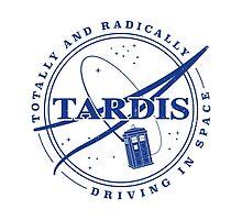 Tardis by bresquilla