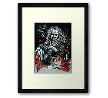 Edward Kenway - AC Black flag Framed Print
