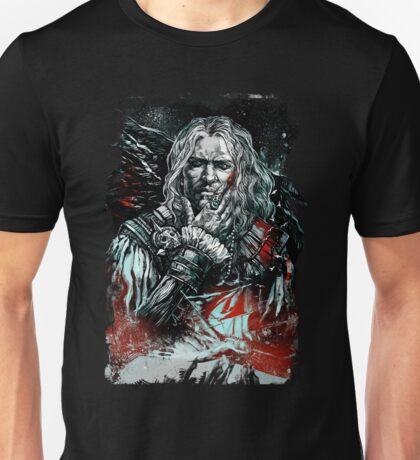 Edward Kenway - AC Black flag Unisex T-Shirt