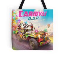 carnival BAP Tote Bag