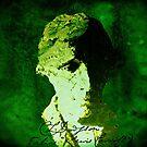 Lewis Carroll by mindprintz