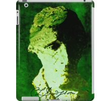 Lewis Carroll iPad Case/Skin