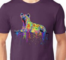 Bleeding Africa Unisex T-Shirt