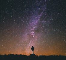 Sky full of stars by fabianocampos