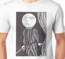 moonlight shakespeare Unisex T-Shirt