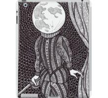 moonlight shakespeare iPad Case/Skin