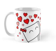 Marshmallow People Mug - His and Hers Mug