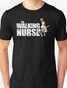The Walking Nurse Unisex T-Shirt