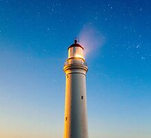 Lighthouse  by fabianocampos