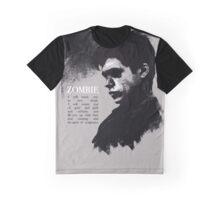 The 5th Wave  Ben Parish/Zombie quotes Graphic T-Shirt