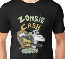 Zombie Cash Unisex T-Shirt