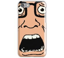 BWAHHHHHHHHH iPhone Case/Skin