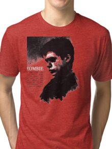 The 5th Wave  Ben Parish/Zombie quotes Tri-blend T-Shirt