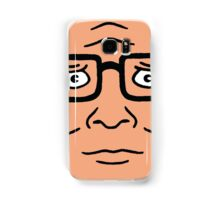 Hank Hill  Samsung Galaxy Case/Skin