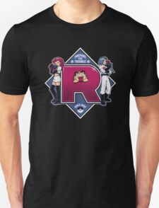 Prepare For Trouble T-Shirt