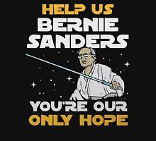 Funny Bernie Sanders Hope  T-Shirt
