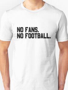 Football Soccer Fans T-Shirt