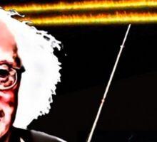 Cool Bernie Sanders Sticker