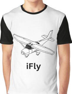 iFly Graphic T-Shirt