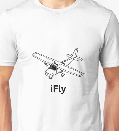 iFly Unisex T-Shirt