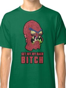 Scary Terry Classic T-Shirt