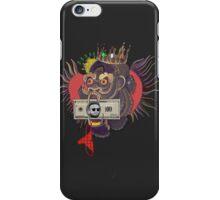 Red Panty Night - Conor McGregor (grey) iPhone Case/Skin