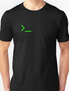 Terminal Unisex T-Shirt