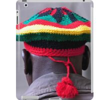Knitted Tam iPad Case/Skin