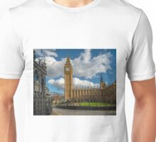 Big Ben London Unisex T-Shirt