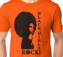 Black Girls Rock! Unisex T-Shirt